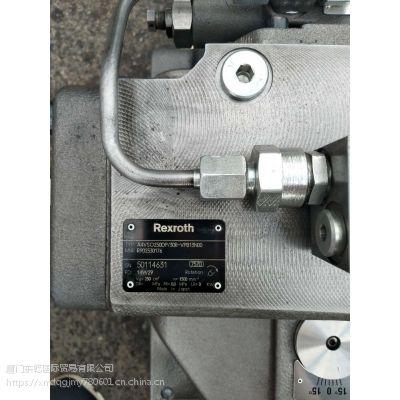 德国力士乐R902530176 A4VSO250DP-VPB13N00柱塞泵现货