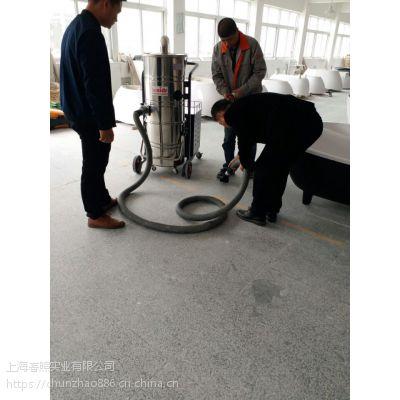 木工吸尘器 工业吸木屑粉尘用吸尘器 威德尔移动式吸尘设备WX-2210FB