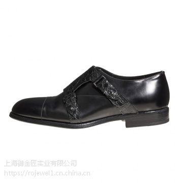 哪里可以给奢侈品皮鞋覆复底?