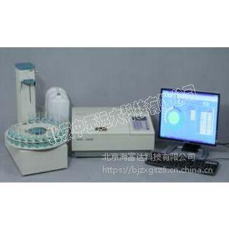微生物膜电极法生化需氧量测定仪(不含电脑需另配)库号:M332635