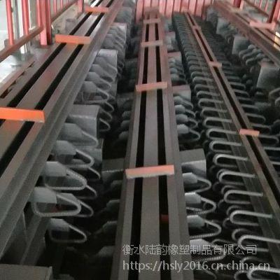桥梁伸缩缝/龙游县D-40型桥梁伸缩缝/陆韵拥有更多的产品型号