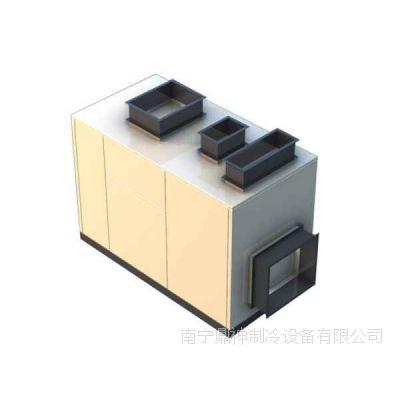 高温热回收型烘干机