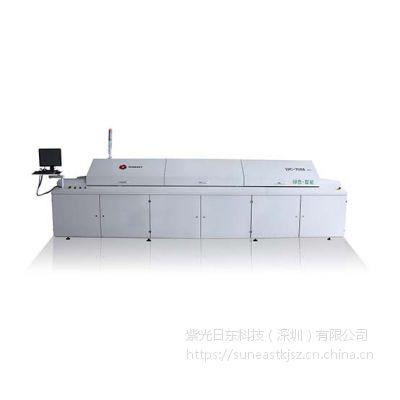 日东回流焊IPC-708A回流焊机