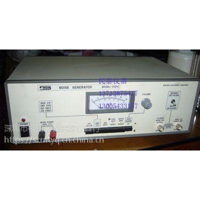 供应二手噪声发生器,8121C,杂音产生器 音频噪声生器