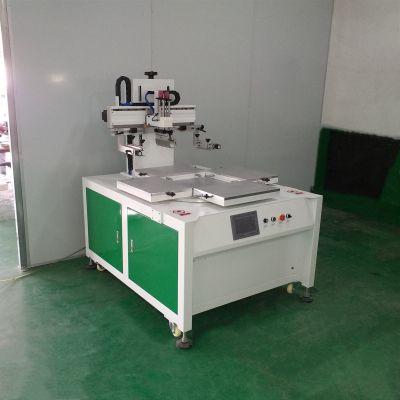 深圳洗衣机面板转盘丝印机台湾进口品牌分割器