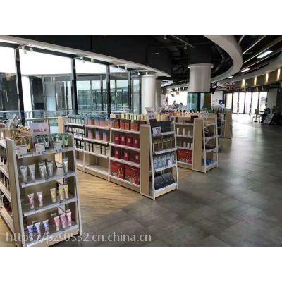 批发采购便利店货架超市货架展示架进口食品母婴店药店展示货架