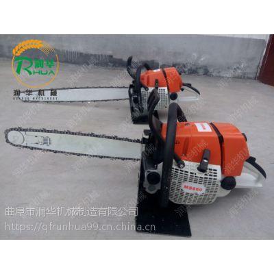 专业生产链条挖树机 大马力汽油移苗机 梯田挖土球起树机