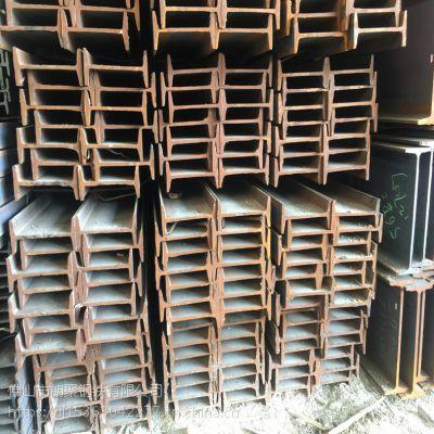 吉安热轧工字钢厂家(规格16#材质Q345B)
