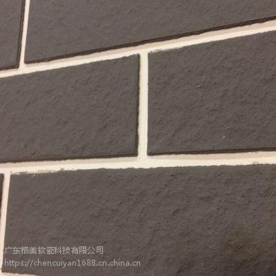 软瓷价格广东外墙软瓷砖品牌厂家