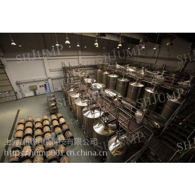 【寻求合作伙伴】新疆大型酿酒葡萄原酒全套加工设备