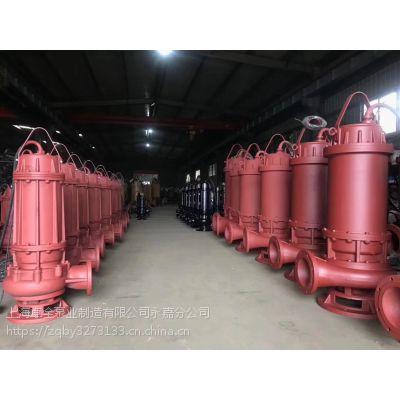 200JYWQ400-13-30kw立式排污泵价格