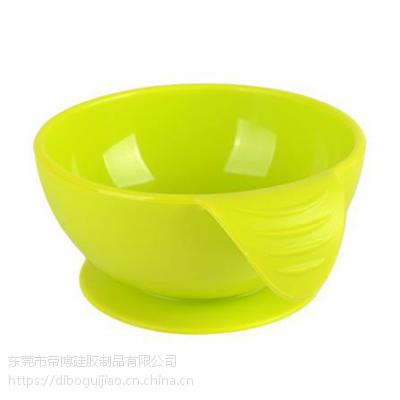 食品级硅胶碗如何判断安全问题!
