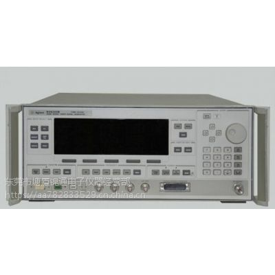 Agilent 83640B 信号发生器