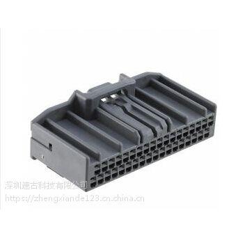 MX34028SF1新能源汽车JAE连接器