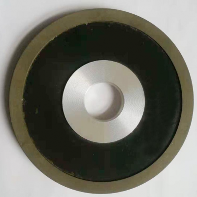 苏南 金刚石树脂砂轮 精品电木砂轮D1 125/150 磨木工锯片砂轮