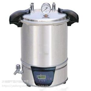 DSX-280B手提式压力蒸汽灭菌器
