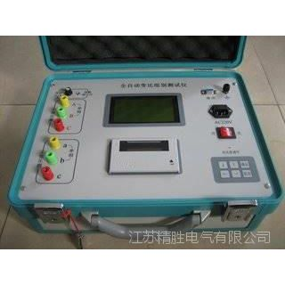 ct-8000a型ct伏安变比极性综合测试仪