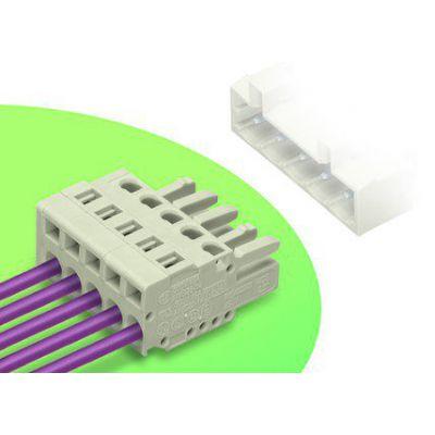 WAGO代理德国原装万可代理接线端子721-205/026-045