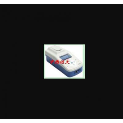 中西 便携式水质色度仪 型号:HDU6-DGB-421库号:M237966