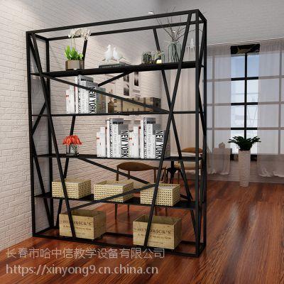 四平客厅鞋柜哈中信生产自营钢木材质
