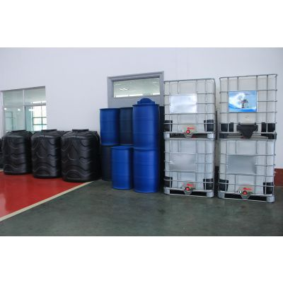 通佳IBC包装桶生产设备IBC桶吹塑机生产线