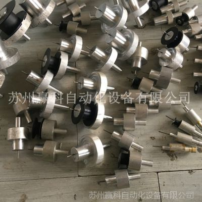 厂家供应非标定制田中一特艾森迪加斯全自动绕线包胶机治具夹具