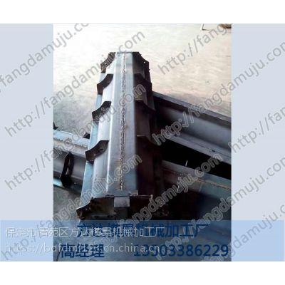 移动式隔离带模具厂-移动式隔离带模具批发-河北方达模具公司
