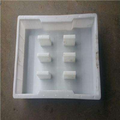 塑料沟盖板模具 边沟盖板模具加工