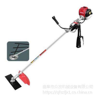 背负式除草机 二四冲程汽油割草机 割灌机