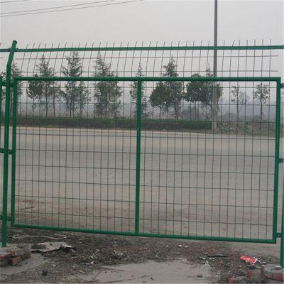 公园围栏网 铁丝围网 小区围网