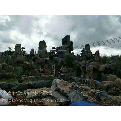 浙江太湖石假山,广东黑色太湖石产地