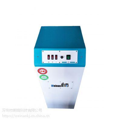 蔚南KN系列光氧催化高效烟雾气味净化器
