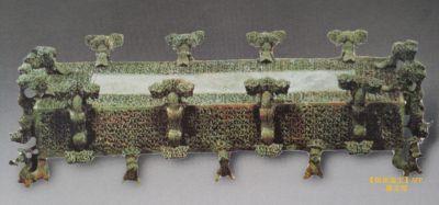 春秋战国时期青铜器有特色, 中国古代青铜器铸作的又一个高潮