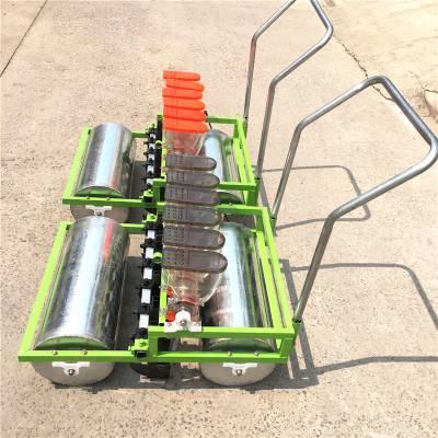 芹菜播种机生产厂家 不用间苗下种均匀小香芹精量播种机 多功能蔬菜精播机