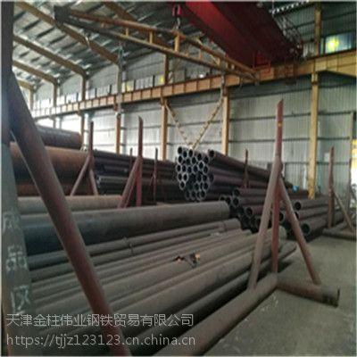 厂家现货Q345B无缝钢管 小口径厚壁无缝钢管大口径薄壁管