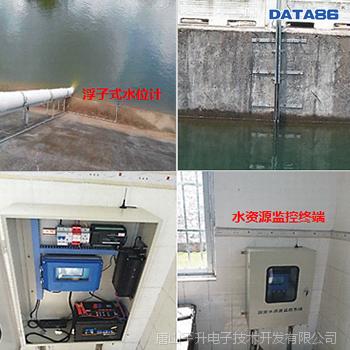 国家水资源监控能力建设项目 ——遥测终端机与省平台对接调试经验分享