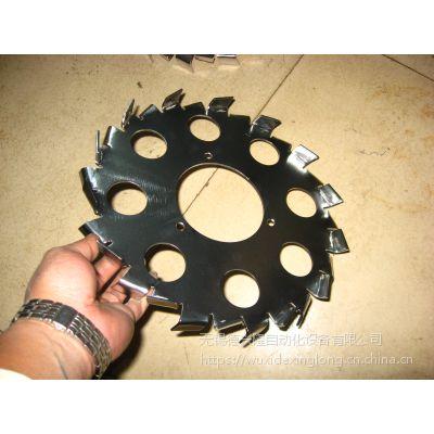 无锡德兴隆 高端不锈钢 不锈钢304 化工配件分散盘