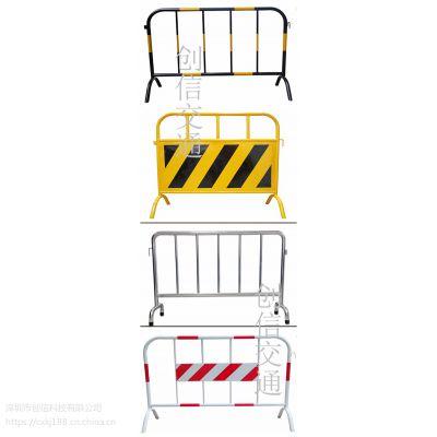 坂田施工防护栏特价销售,龙华基坑护栏厂家直销可定制