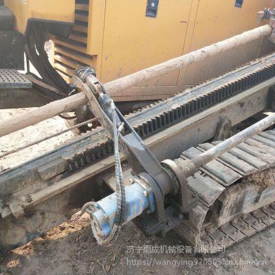 厂家直销地下定向钻机 穿越精度高易于调整方向和埋深