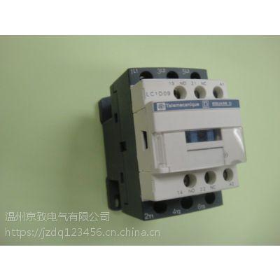施耐德|交流接触器LC1-D11500E7C总代理