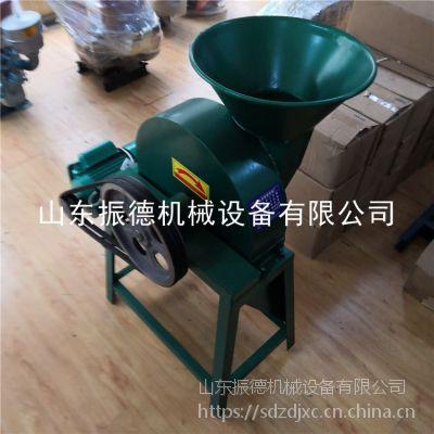 潍坊专用 两项电家用切片机 小型红薯切片机 不锈钢土豆专用削片机 振德牌