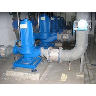 增压泵噪声治理,增压泵隔声罩