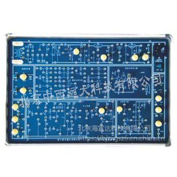 中西 数电模电实验箱/SL-401模拟电路实验/SL-402 数字技术实训箱 库号:M280638