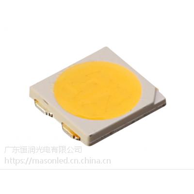 厂家供应广东恒润光电(万润科技)高光效LED灯珠,发光二极管