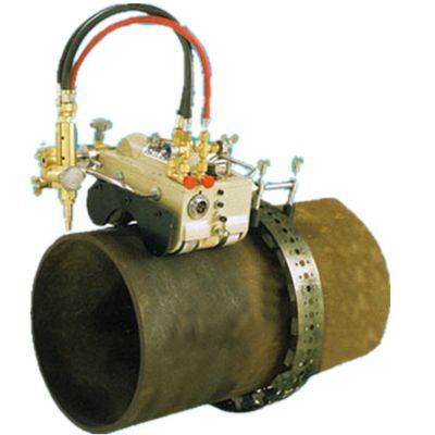 东硕机械小型爬行式等离子切割机 磁力管道切割机