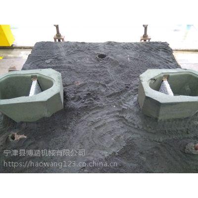 美国西利覆膜砂铸造用氧化锆陶瓷过滤片浙江省台州市