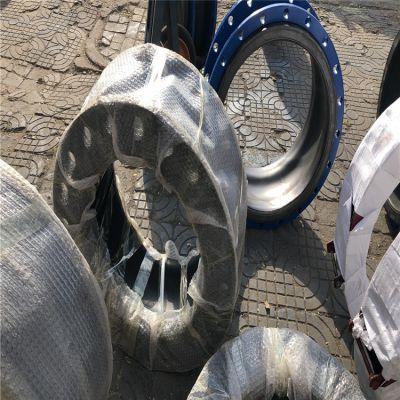 河北直销水泵减震橡胶接头 KKT型卡箍式橡胶避震喉 减震接头批发