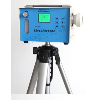 中西(LQS现货)粉尘采样器 型号:YH27-FCS-10库号:M116336