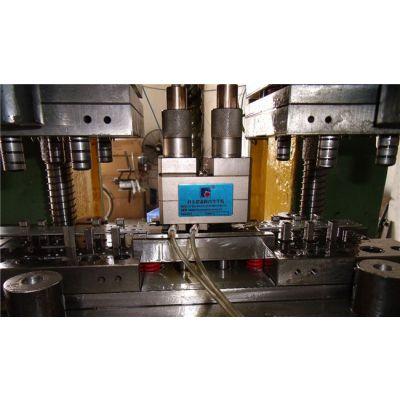 6孔模内攻牙机厂-海南6孔模内攻牙机-森川机械重复定位迅速