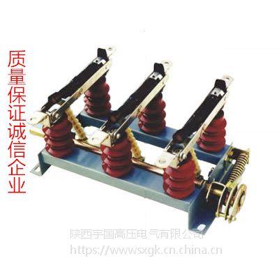 10kv户内高压负荷开关FN5-12R/630A带熔断器FN5-10R/400A负荷开关